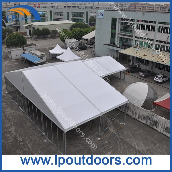 20m Clear Span Large Luxury Aluminum ABS Event Tent