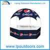 Dia 3m Easy up Hexagonal Dome Tent for Different Activities
