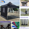 10X10′ High Quality Aluminum Pop Up Advertising Tent