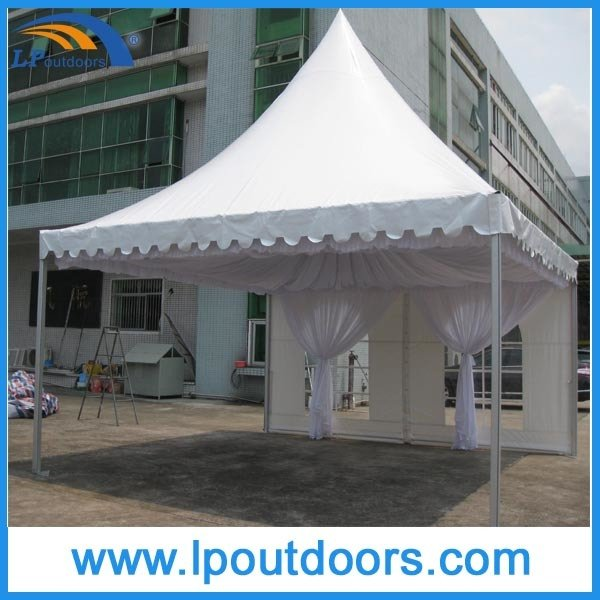 Outdoor Luxury Party Marquee Tent with Lining for Event