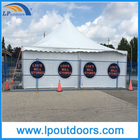 10m 30 Big Outdoor Advertising Display Tent From China