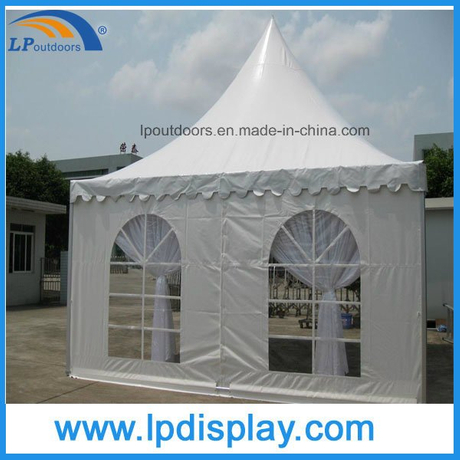 5X5m High-Peak Pagoda Marquee Tent For Party Event