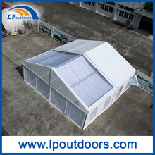 10m Luxury Transparency Event Tent