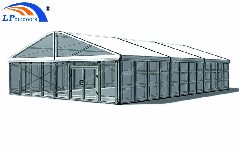 10m dome roof party tent01