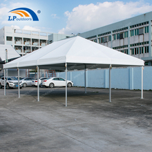 30x40' Commercial structure aluminum hip end frame tent for party event in US
