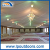 1000 People Outdoor Luxury Party Marquee Wedding Tent for Big Event