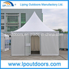 5X5M Alpine Style Pinnacle Tent For Events