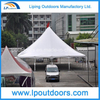 12X30m Coporate Ceremony Center Pole Tent