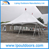 Chinese Outdoor Aluminium Dancing Pole Tent For Hire