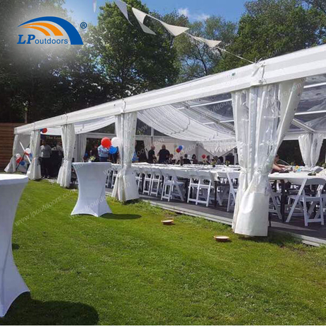 10m×30m Big Party Tent Wedding Tent for Exhibition Or Lecture