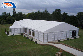 Big Party Tent With Sidewalls Sale